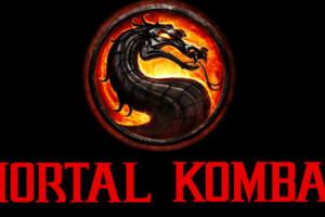 Mortal Kombatlogo