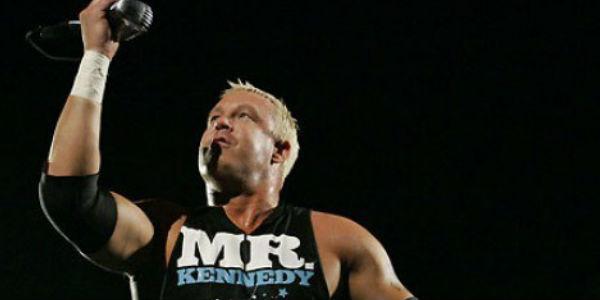 undertaker vs ken kennedy: