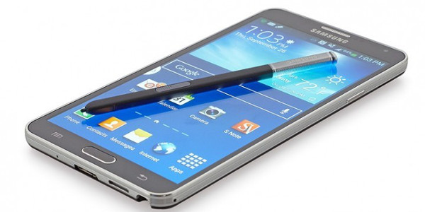 5. Samsung Has A Private Mode
