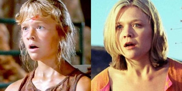 10 Famous Child Actors You Will No Longer Recognise – Page 6