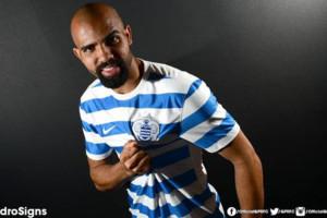 Sandro Queens Park Rangers