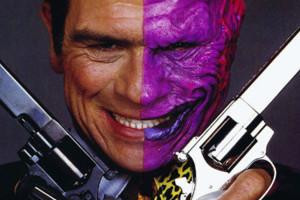 Tommy Lee Jones Batman Forever