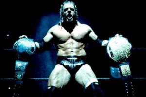 Triple H Titles