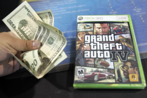 Xbox 360 Cash