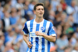 Lewis Dunk, Brighton and Hove Albion