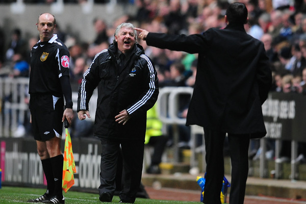 Erratic Newcastle take McClaren to new levels of frustration