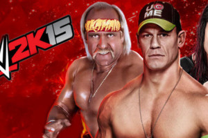 2k15 Hogan Cena Reigns