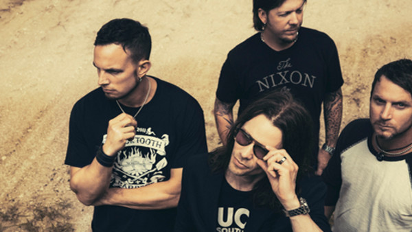 Alter Bridge Quiz: Can You Name The Song From One Lyric?