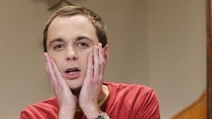Big Bang Theory Sheldon Jim Parsons