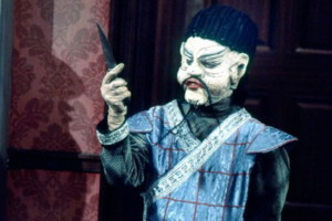 Doctor Who The Talons Of Weng Chiang