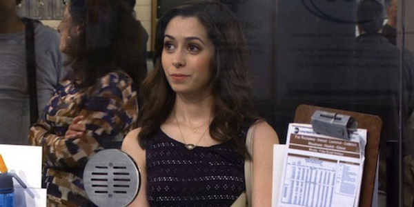 2. The Mother Is Revealed (How I Met Your Mother - Season 8, Episode 24)