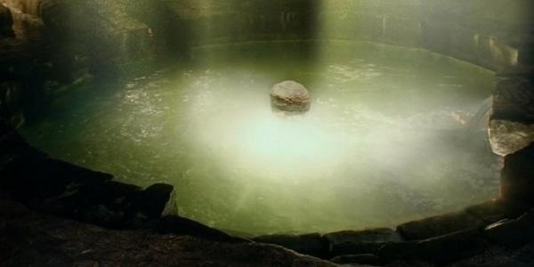 17. The Cork (Lost - Season 6, Episode 18 [Series Finale])