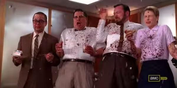 9. The Lawnmower (Mad Men - Season 3, Episode 6)