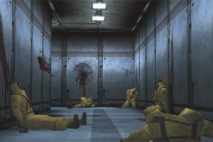 10 Powerful Video Game Moments That Gave You The Chills