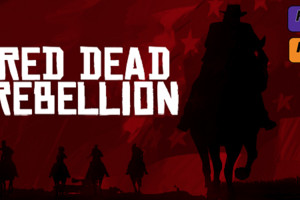 Red Dead Rebellion Redemption 2