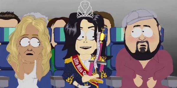 13. Dead Celebrities (South Park - Season 13, Episode 8)