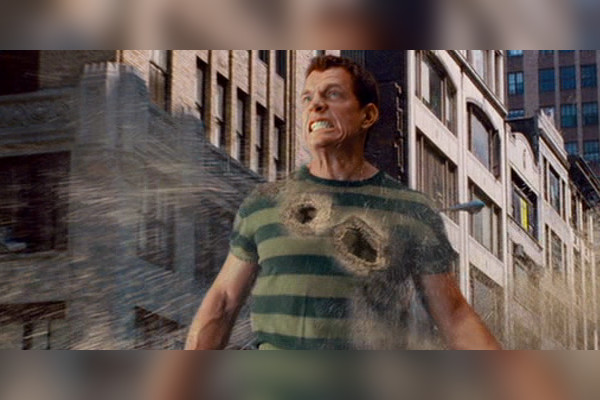 10 Reasons You're Wrong About Spider-Man 3