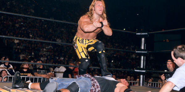 10 Greatest WCW Halloween Havoc Matches – Page 5