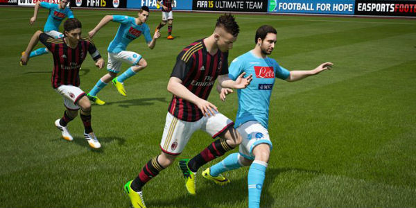 Heel To Toe Fifa 15 >> Fifa 15 Pc Coins Game Currency Is Important For All Players