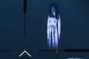 Grand Theft Auto Gta V Ghost Girl