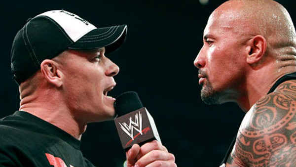 Why John Cena Regrets Working With The Rock - WhatCulture