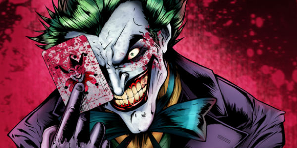 9 worst things the joker has ever done to batman voltagebd Choice Image
