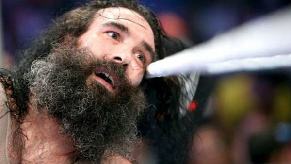 The Real Reason Luke Harper Tried To Quit Wwe
