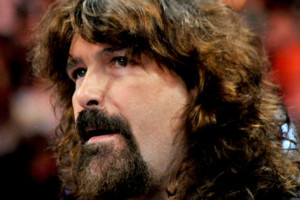 Mick Foley Interview