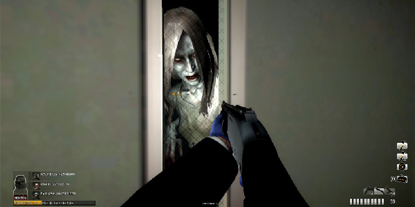 12 Creepiest Video Game Easter Eggs
