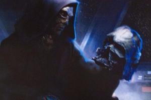 Star Wars Episode 7 Darth Vader