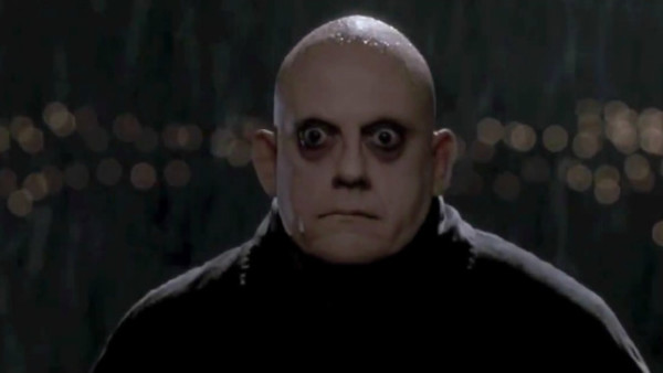 Addams Family Fester