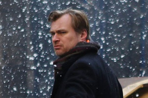 Christopher Nolan Snow