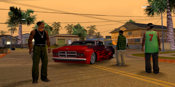 GTA: San Andreas - 10 Reasons It's Still The Best In The Series