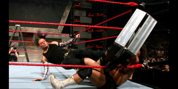 10 Most Underrated WWE Ladder Matches Ever – Page 5
