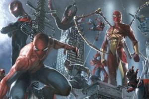Spider-Verse Header