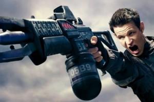 Terminator Genisys Matt Smith