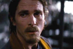 The Dark Knight Rises Christian Bale Bruce Wayne