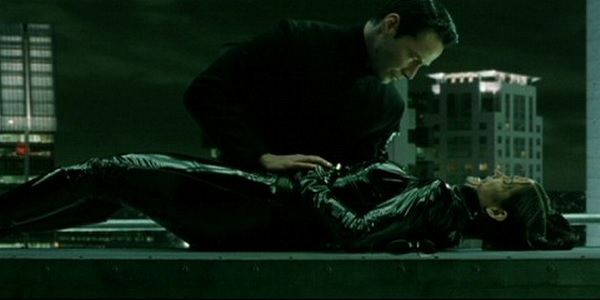 16 crazy facts you just have to accept to enjoy the matrix for Matrix reloaded architect