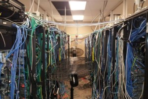 Cable Room