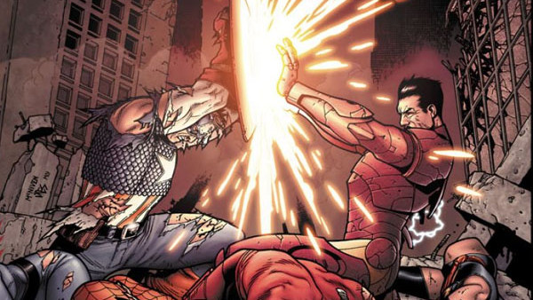 10 Most Intense Comic Books Of All Time