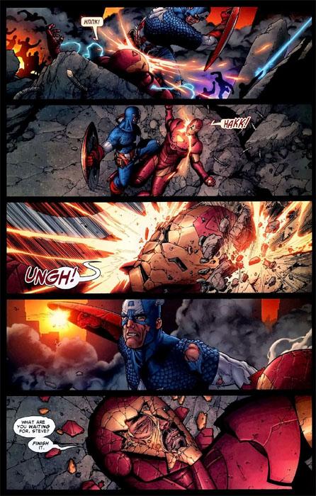 CAPTAIN AMERICA CIVIL WAR  - Page 5 Captain-america-vs-iron-man