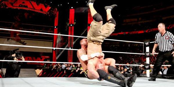 CM Punk vs John Cena Raw   Reactions - YouTube
