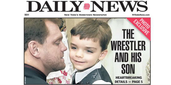 Chris Benoit Death Media Coverage