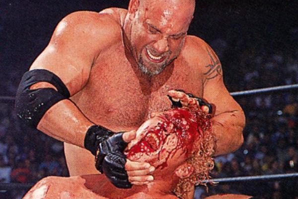 Image result for sid goldberg bleeding