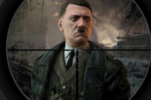Hitler Call Of Duty