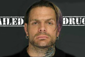 Jeff Jail Drugs