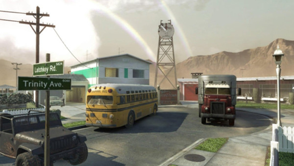 10 Best Multiplayer Maps In Call Of Duty: Black Ops History Call Of Duty Maps on