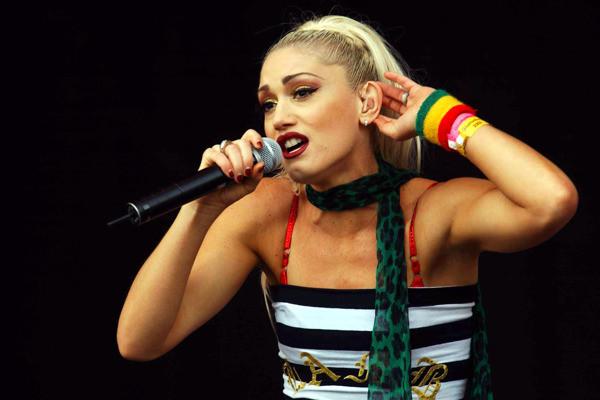 10 Best Frontwomen In Rock Music History
