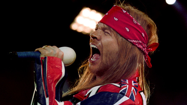 20 Greatest Rock Singers Of All Time