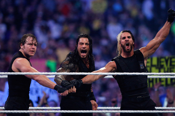 10 Reasons The Shield Will Inevitably Reform In 2015 – Page 11